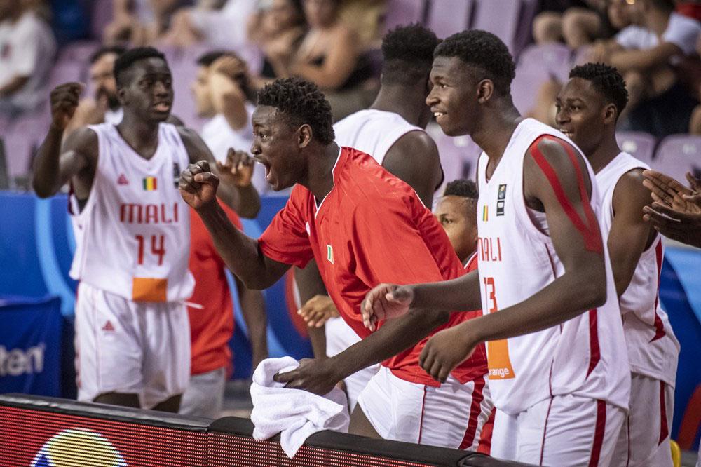 Mali Defeats France Reaches First Ever Fiba U19 World Cup Finals