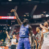 Marial Shayok Signs Two Way Deal With 76ers
