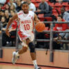 Mcgill Redmen Earn Close Victory Over Ncaa New Hampshire Wildcats