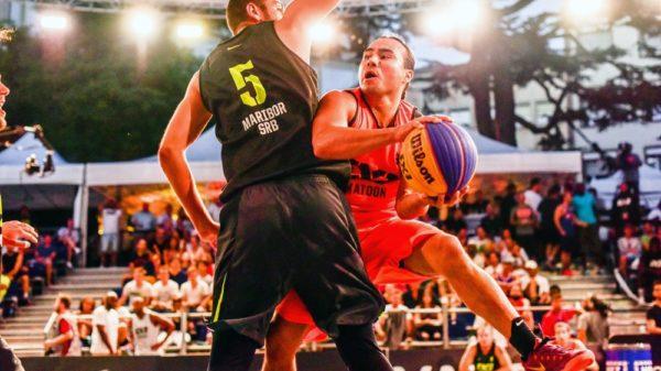 Montreal to host FIBA 3x3 World Tour Masters