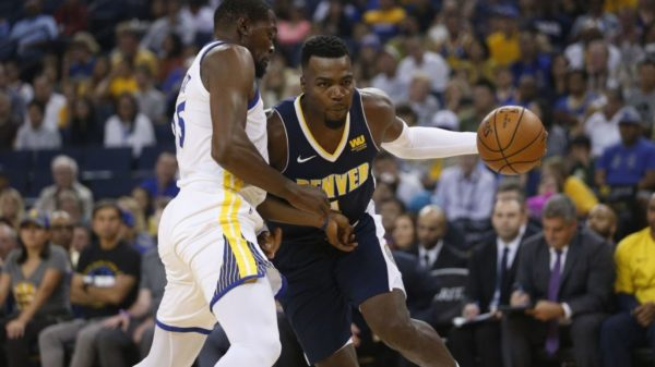Millsap Mishap Could Keep Forward Behind 3 Months