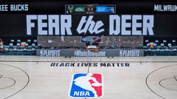 Milwaukee Bucks and Orlando Magic lead NBA Boycott in Orlando