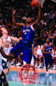 Juan Mendez Canadas Best Kept Secret Feature Basketballbuzz Magazine 2005
