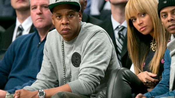 Nba Agent Jay Z I Know About Budgets I Was A Drug Dealer