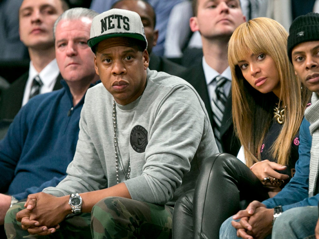 Nba Agent Jay Z I Know About Budgets I Was A Drug Dealer