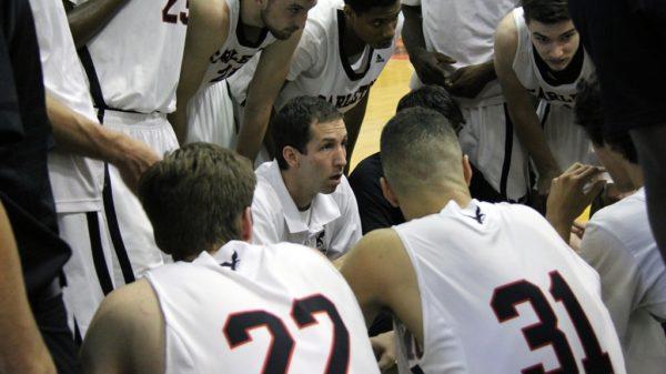 New Look Carleton Ravens kick-off 2015-16 CIS Basketball Season