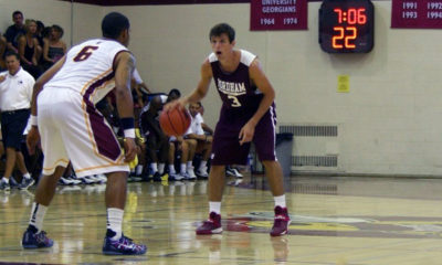 New Look Concordia Stingers Fall Easily Ncaa Opponents