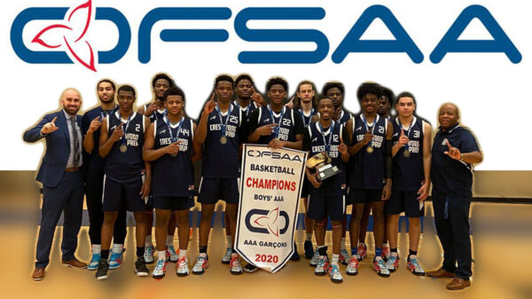 New OFSAA Basketball Rules Prohibits Prep Teams & and Student-Athletes From Participating