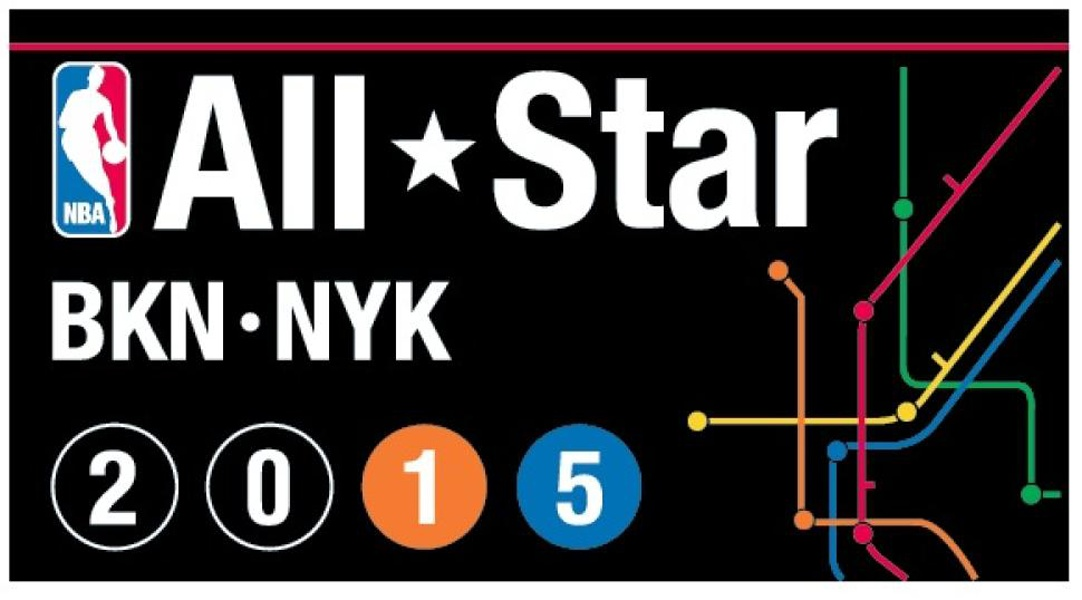 New York City's MTA Special All-Star Game Subway MetroCard Is Just The Ticket