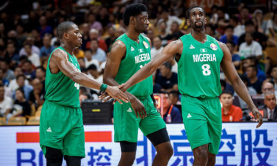 Nigeria Squanders Golden Opportunity In World Cup Loss To Russia