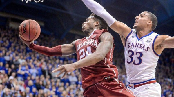 Oklahoma Sooners Buddy Hield Goes Off For 46 Points In Triple-Overtime Thriller