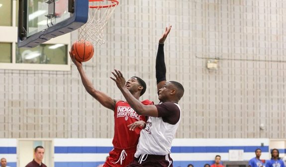 Ottawa Gee-Gees Pull-Off Historic 109-101 Win Over Indiana Hoosiers
