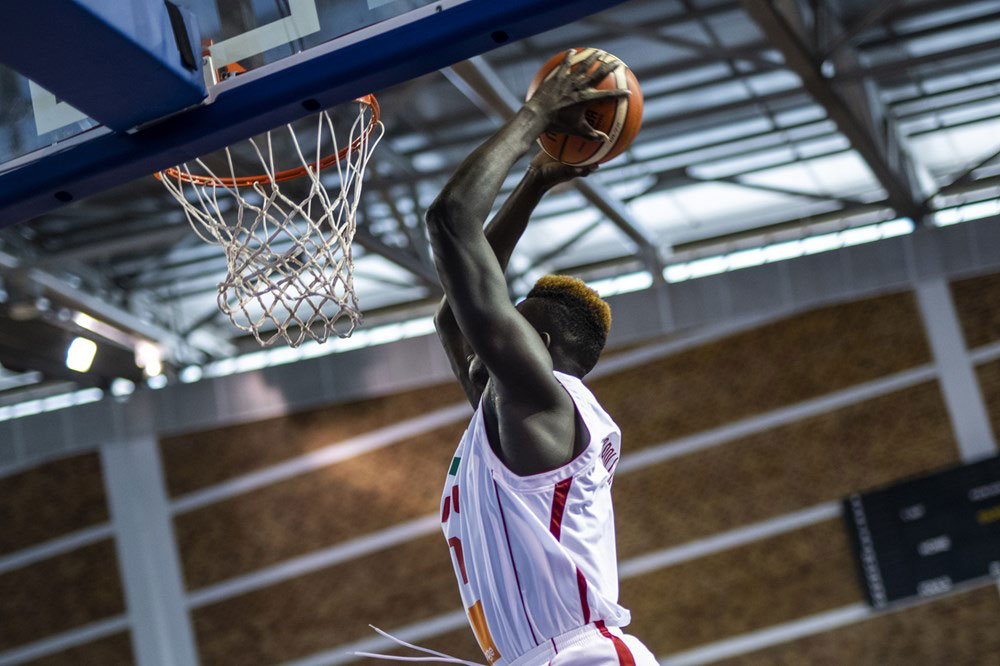 Oumar Ballo Historic Mali Basketball Win Puts African Champs In 2019 Fiba U19 World Cup Final Four