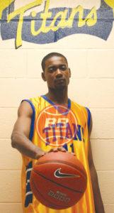 Papa Oppong Threes A Charm I Got Next Basketballbuzz Magazine 2006