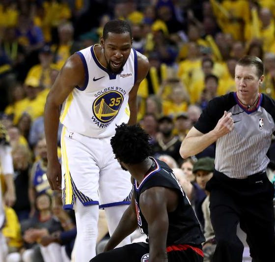 Patrick Beverley Doesnt Give A F