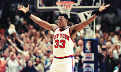Patrick Ewing Feature – The Garden Of Ewing