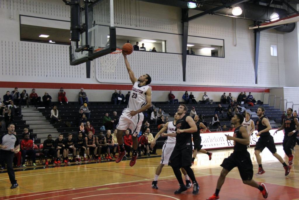 Philip Scrubb 2014 15 Basketballbuzz Cis Mens Basketball Preseason Canadians