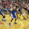 Philip Scrubb Dominates Carleton Ravens Defeat Ncaas Memphis Tigers 86 76