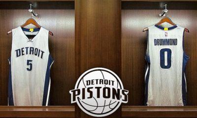 Pistons Pimp Their Line With 'Detroit Chrome'