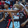 Raptors Win Franchise Record 12 Straight Most In Toronto Sports History