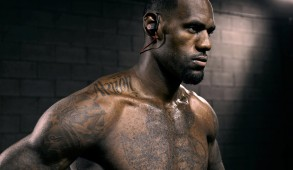Re-established: LeBron James inspirational Beats by Dre commercial