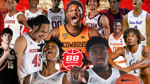 Record 160 Canadians Invade 2020-2021 NCAA College Basketball