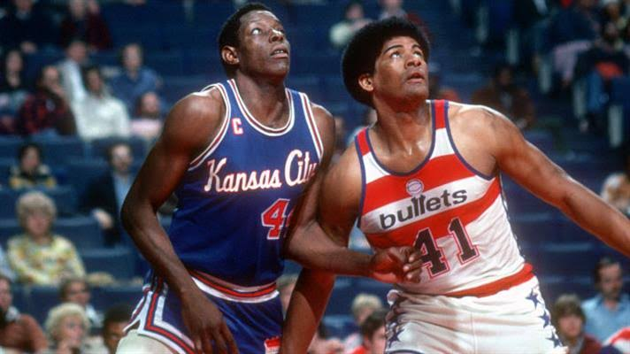 Rest Easy Wes Unseld The Unsung Goat
