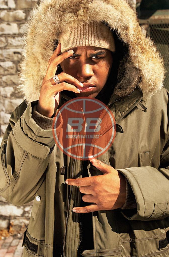 Rochester Elevation Of Canadian Hip Hop Soundchek Basketballbuzz Magazine 2006