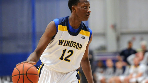 Rotimi Osuntola Jr. Top 10 Cis Usports Mens Basketball Performers Week 6