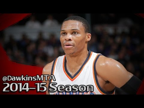 Russell Westbrook unstoppable 32 points, 7 assists vs. Sacramento Kings