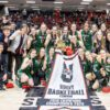Saskatchewan Huskies 2020 U Sports Women's National Champions