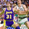 Showtime Series Kurt Rambis Feature Rambo