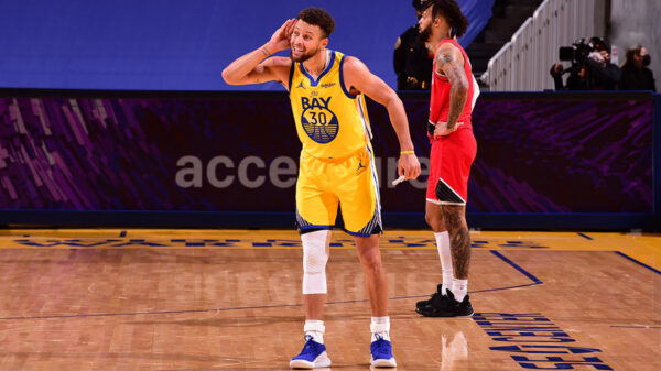 Steph Curry Takes Down Twitter Troll Slander With Career High 62 Points