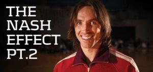 Steve Nash The Nash Effect Part 2 Basketballbuzz Magazine 2006.