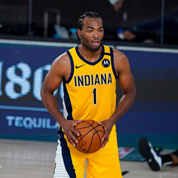 T J Warren Is Bubbling In Florida For The Indiana Pacers