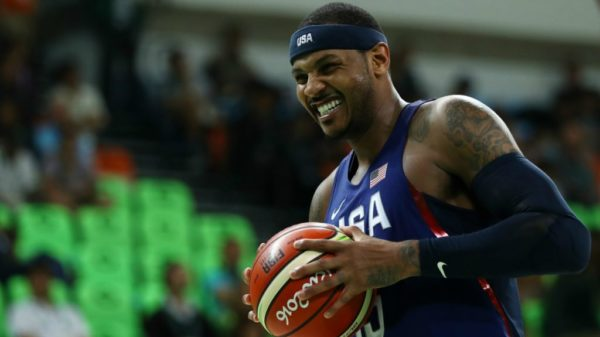 Team USA Bring The Carnival To Rio Olympics Opening Contest