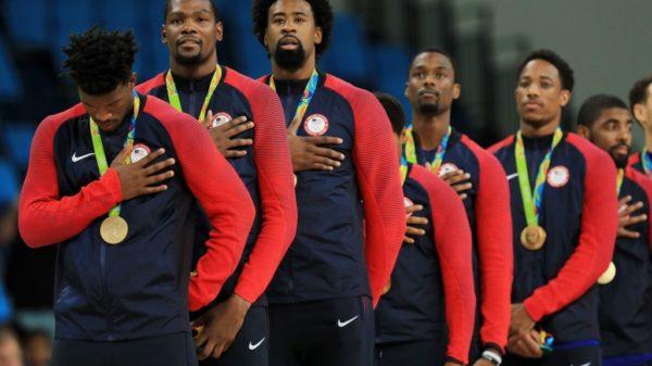 Team USA Strike Gold In 2016 Rio Olympics…Twice!