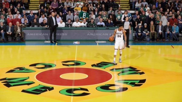 The Bucks Stop Back At The Mecca