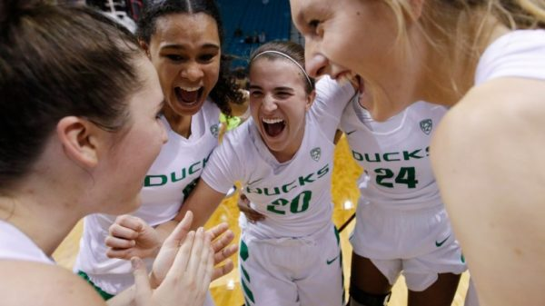 The Chilling Adventures Of Sabrina Ionescu