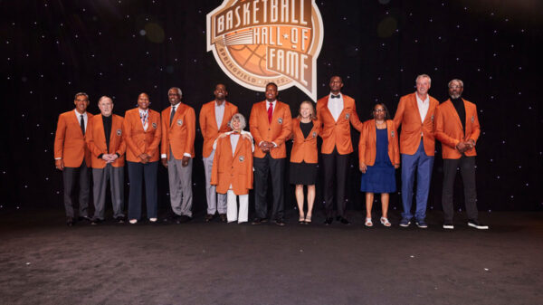 The Hall Of Fame Makes Way For Class Of 2021