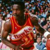 The 'Human Highlight Film' Dominique Wilkins Almost Made 'Showtime' Worthy