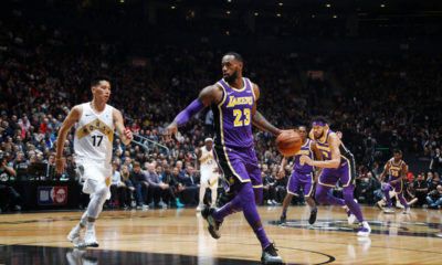 The Lakers Arent Missing The Point With Lebron James