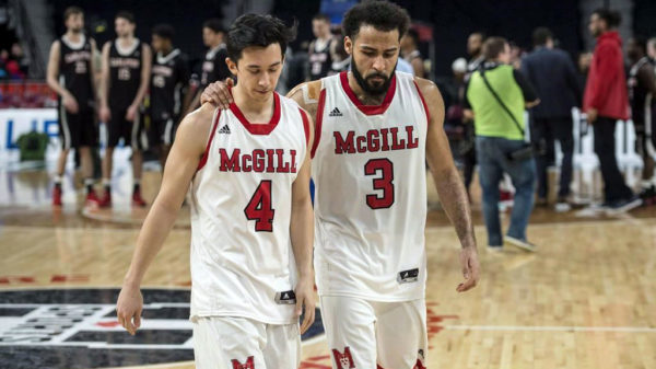 The Mcgill Redmen Desire To Break A Sixteen Year Curse