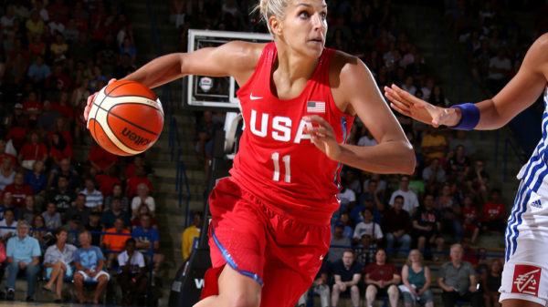 The Sky Is Not The Limit…Delle Donne To D.C.