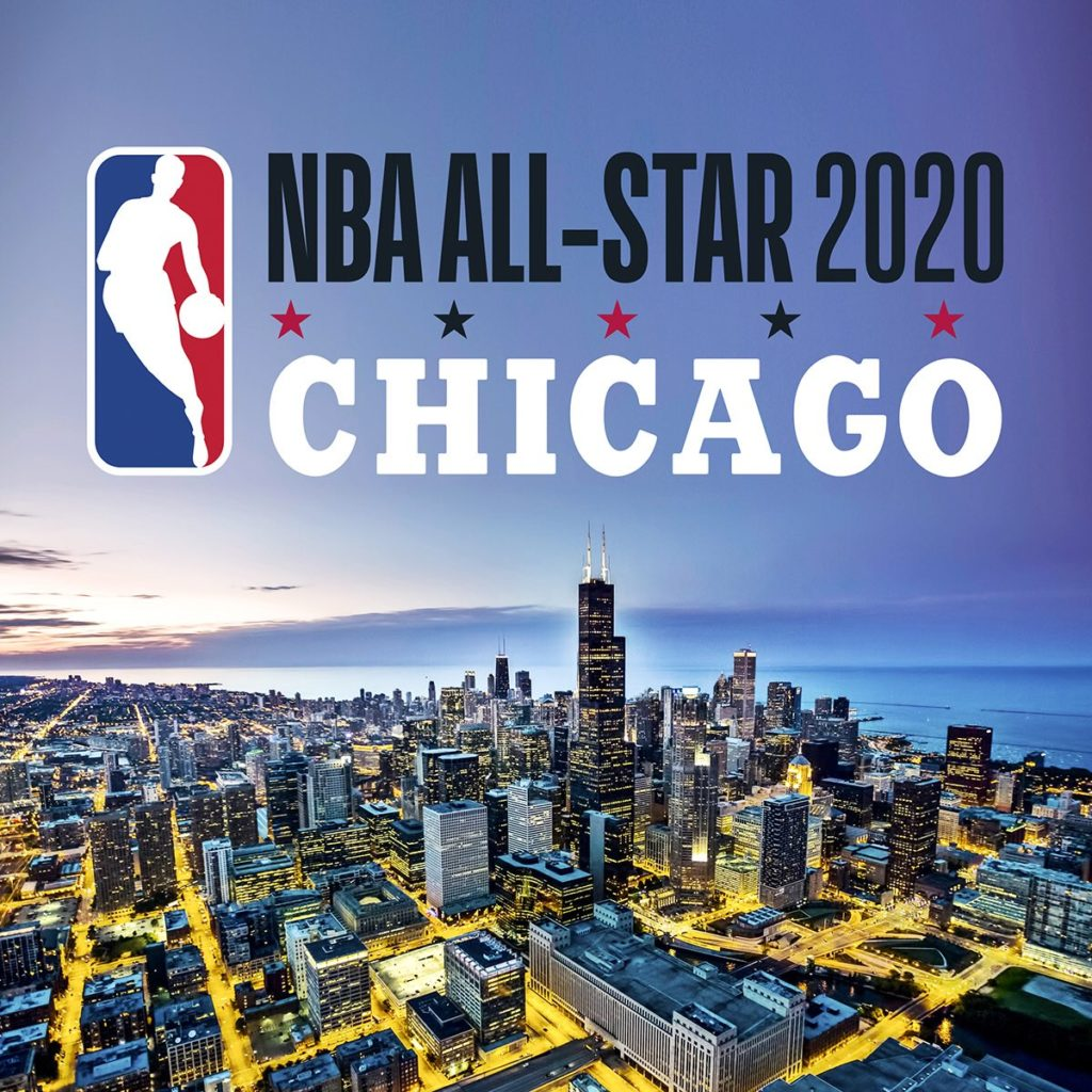 The Wind Brings The 2020 All-Star Game To Chicago