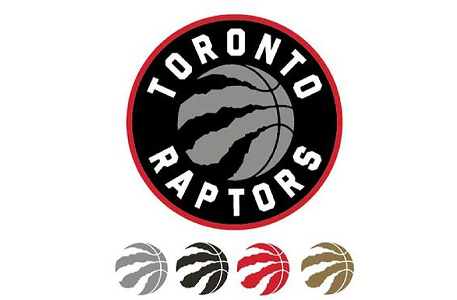 'They The North'-Drake And The Toronto Raptors Collaborate On A New Logo