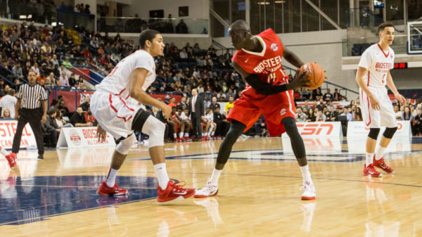 Thon Maker, RJ Barrett highlight 2016 BioSteel All-Canadian Game Rosters