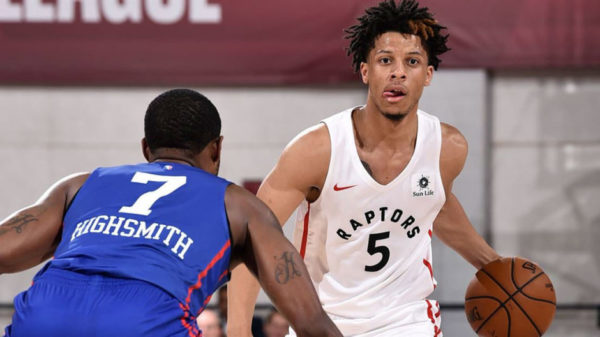 Timberwolves Sign Canadian Rookie Lindell Wigginton Dartmouth Nova Scotia