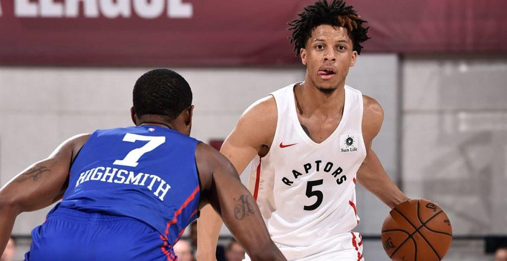 Timberwolves Sign Canadian Rookie Lindell Wigginton Dartmouth Nova Scotia