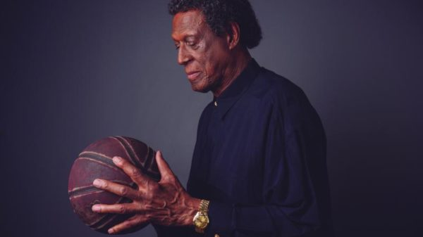 Time To Hang With Elgin Baylor's New Autobiography